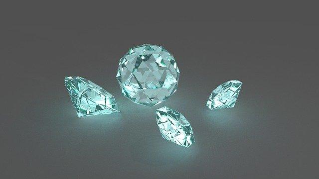 一粒ダイヤモンドネックレスをうまく売れる人は車も売れる